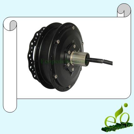 Bafang cassette freewheel motor-CST 36V250W, strong torque and high speed