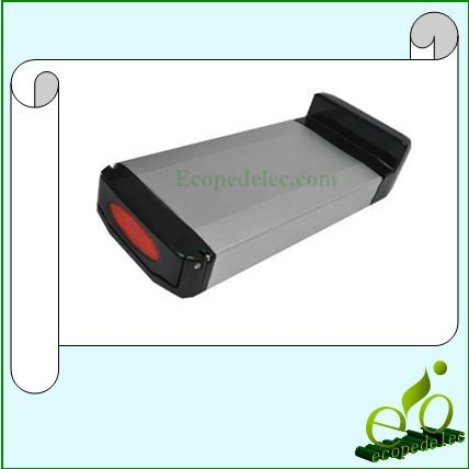 E-bike LiFePO4 36V10AH battery with high performance and good quality