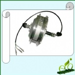 8FUN BPM motor 36V 500Watts, rear driving hub